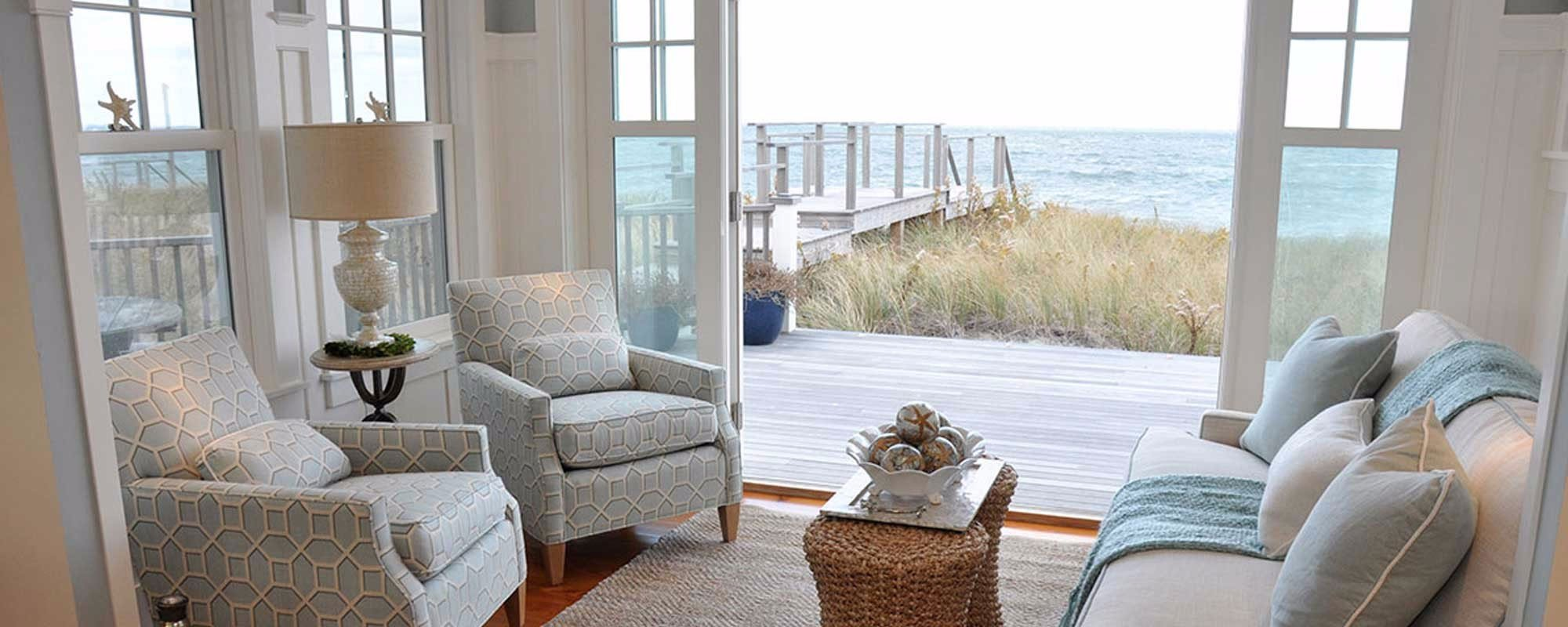 Jayne pelosi interior design cape cod ma - Cape cod house interior ...